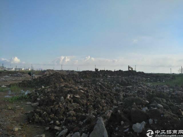 江门江海区50年红本土地37200亩出售