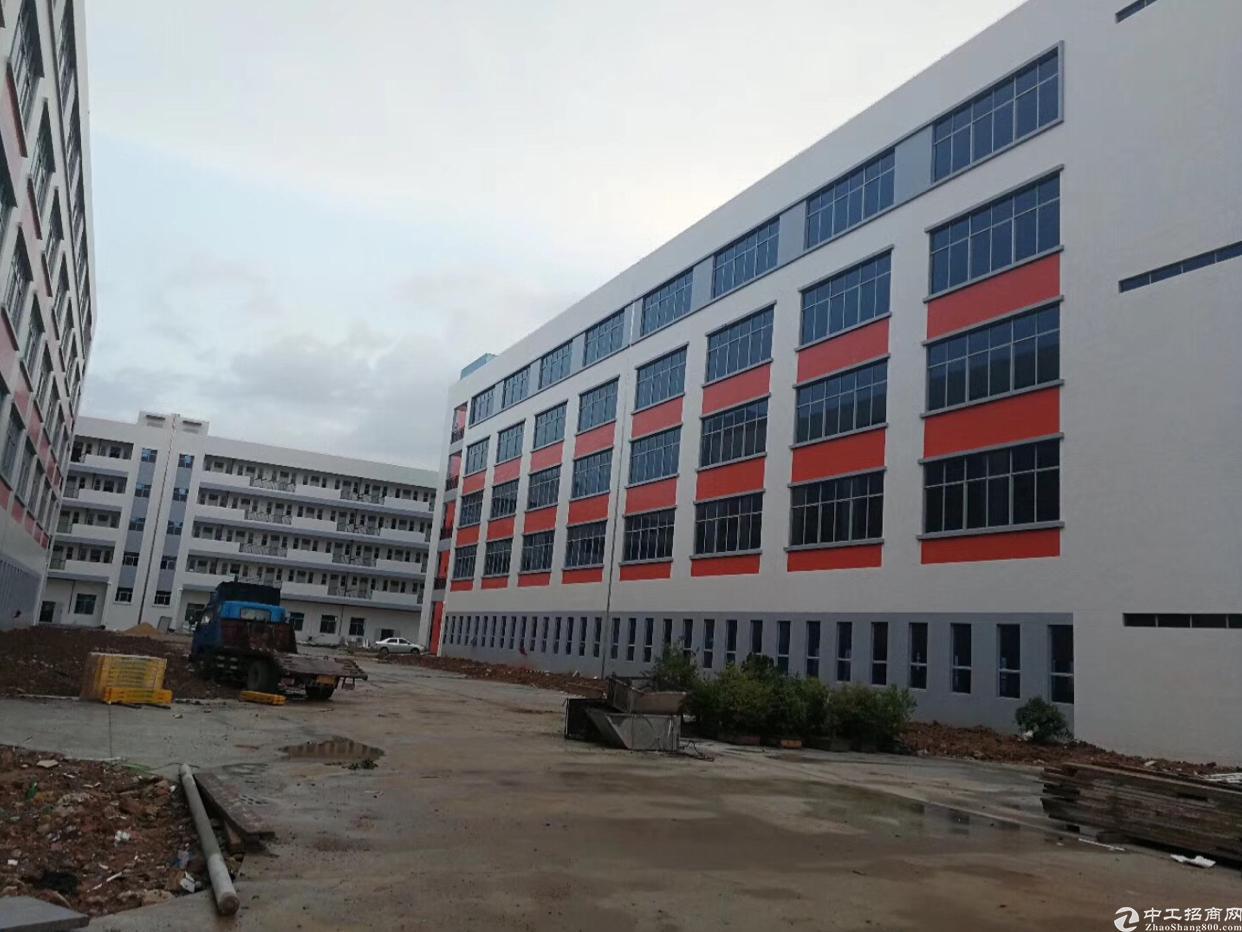 江门高新区厂房300000平米出售