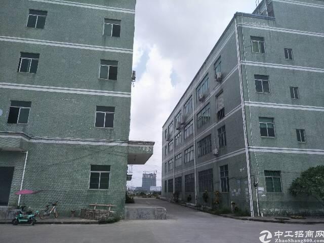 坪山 大工业区独栋精装修二楼900平厂房出租-图7