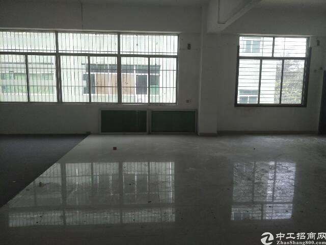 坪山 大工业区独栋精装修二楼900平厂房出租-图4