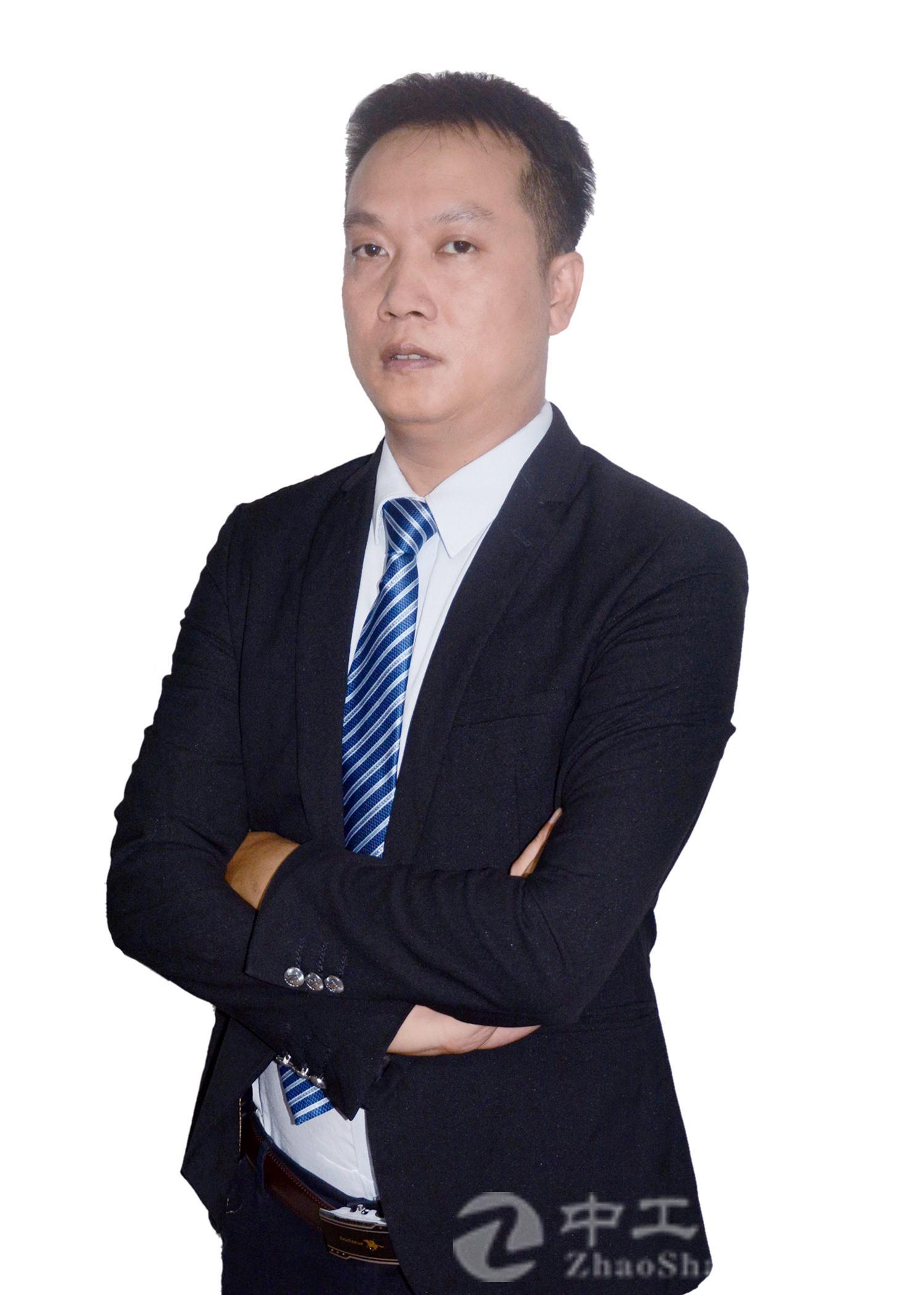 厂房经纪人鲁青青