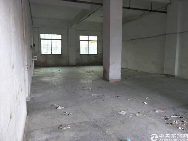工业园标准一楼厂房出租