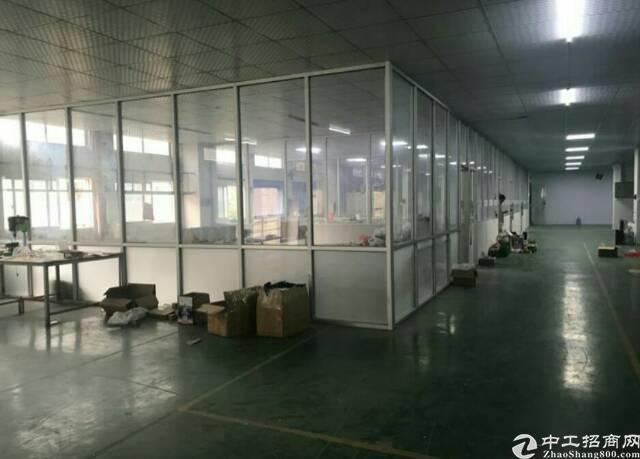 广州增城新塘独院厂房16000平方带装修水电齐全招租-图2
