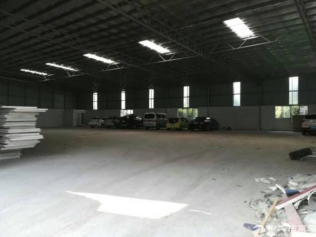 新塘单一层厂房