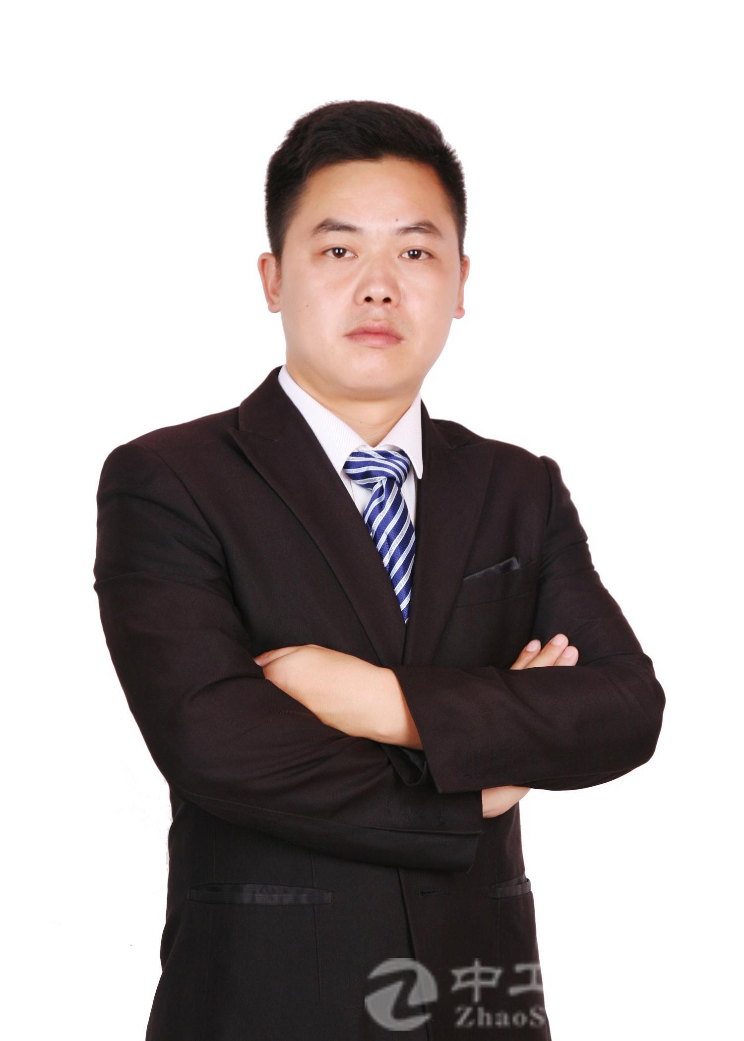 厂房经纪人孙志强