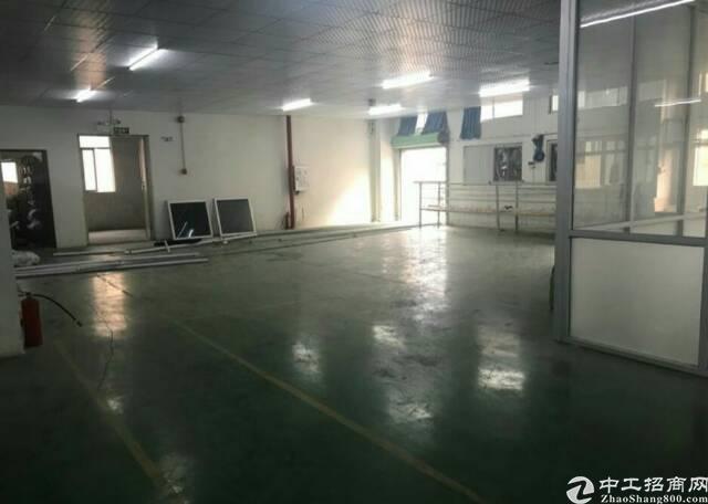广州增城新塘独院厂房16000平方带装修水电齐全招租-图5