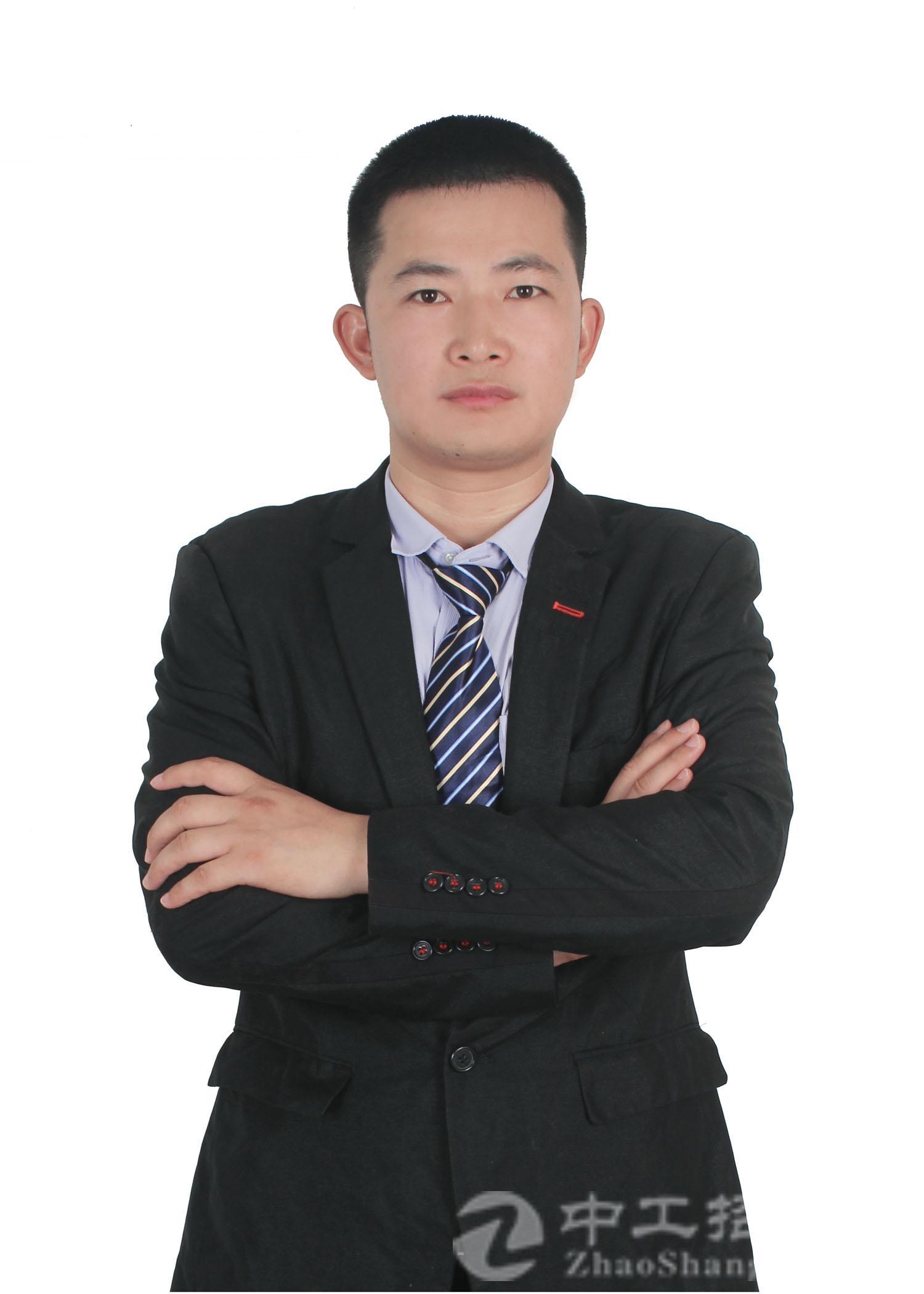 厂房经纪人杨富林