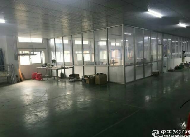 广州增城新塘独院厂房16000平方带装修水电齐全招租-图6