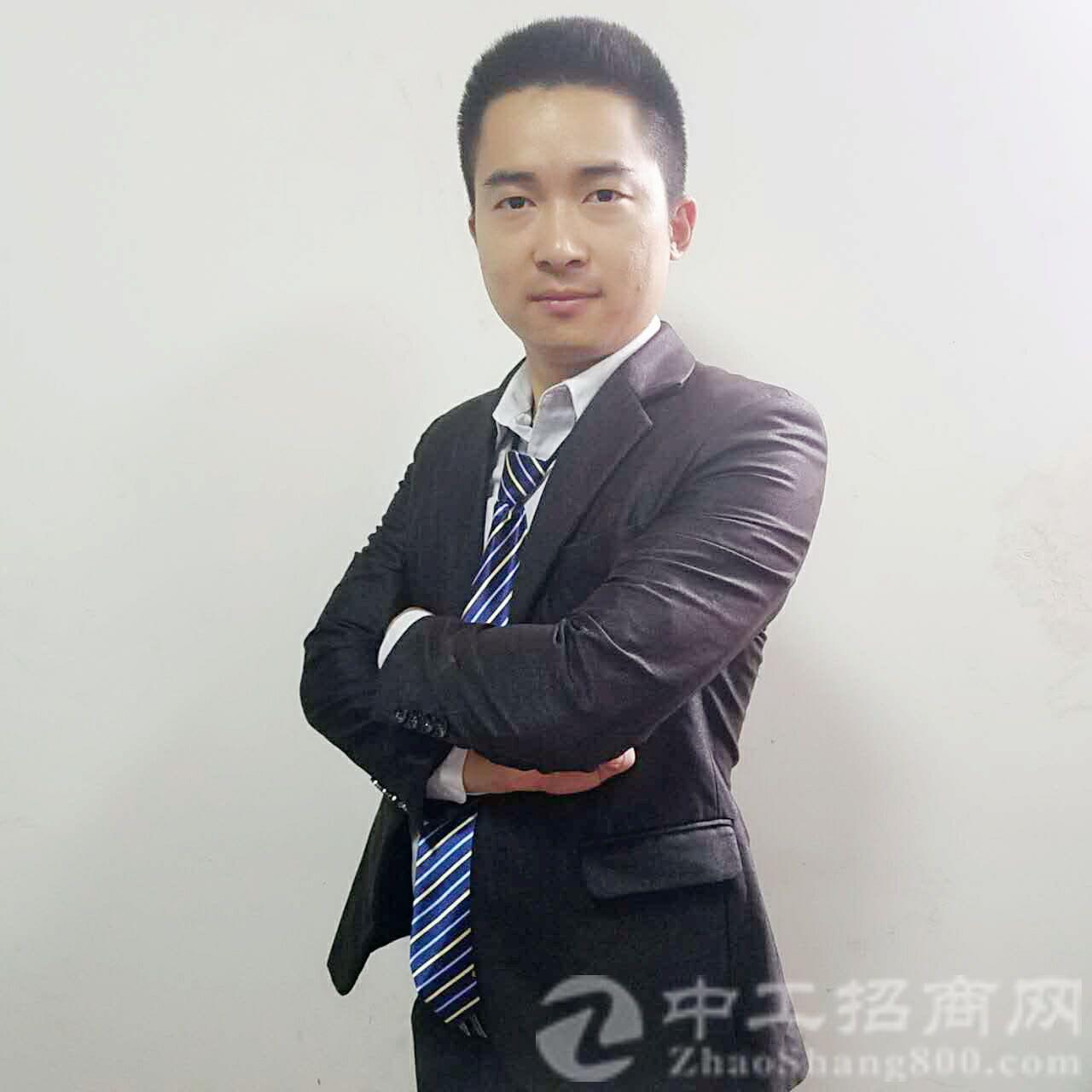 厂房经纪人杨昌书