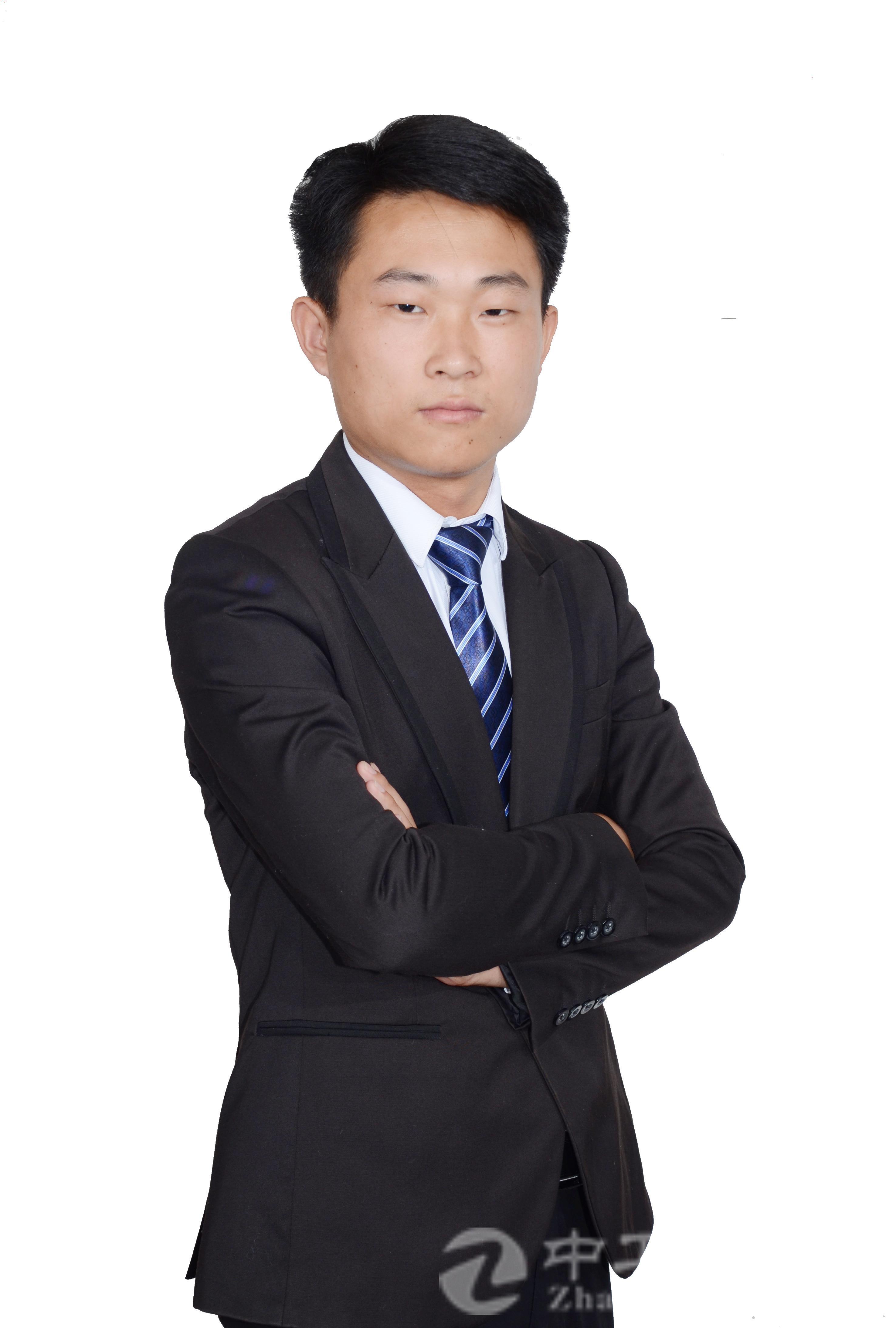 厂房经纪人刘坚
