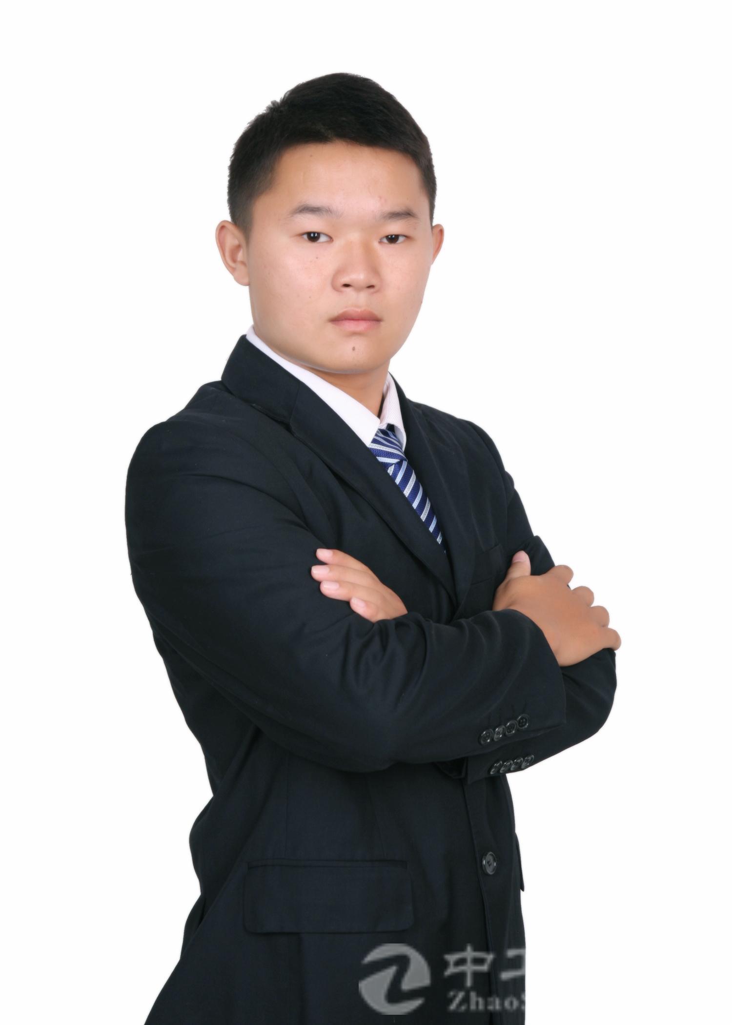 厂房经纪人杨锋