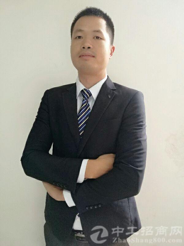 厂房经纪人唐海涛