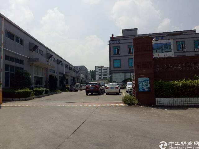 厚街镇沙塘村沙隆路边原房东分租现成水电安装厂里2400平方