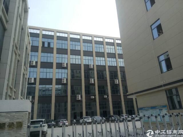 光明新区近黄江星光全新独院厂房12000平米招租
