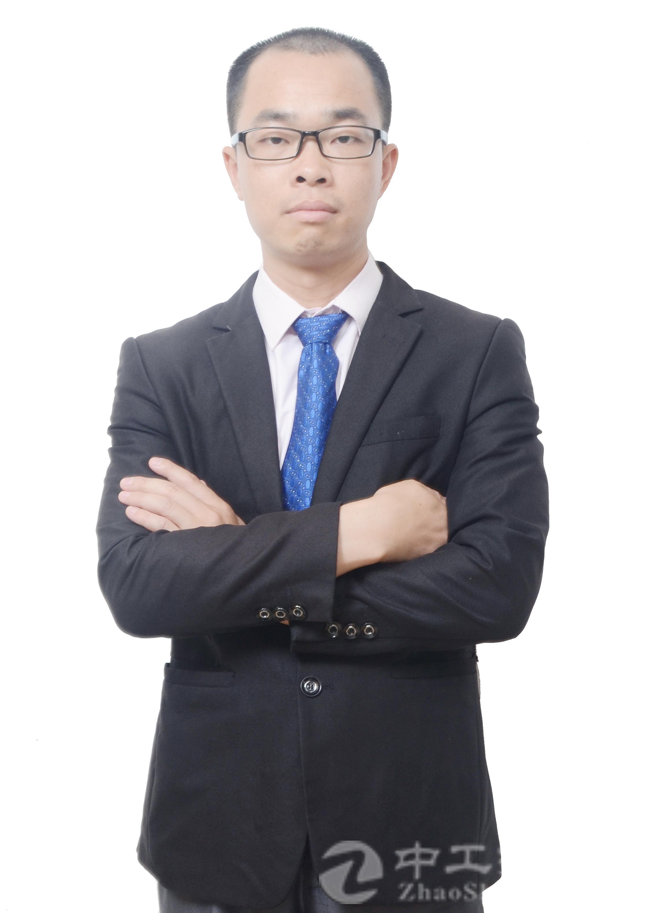厂房经纪人李雨禄