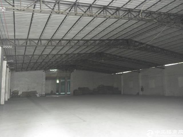 新塘单一层厂房-图2