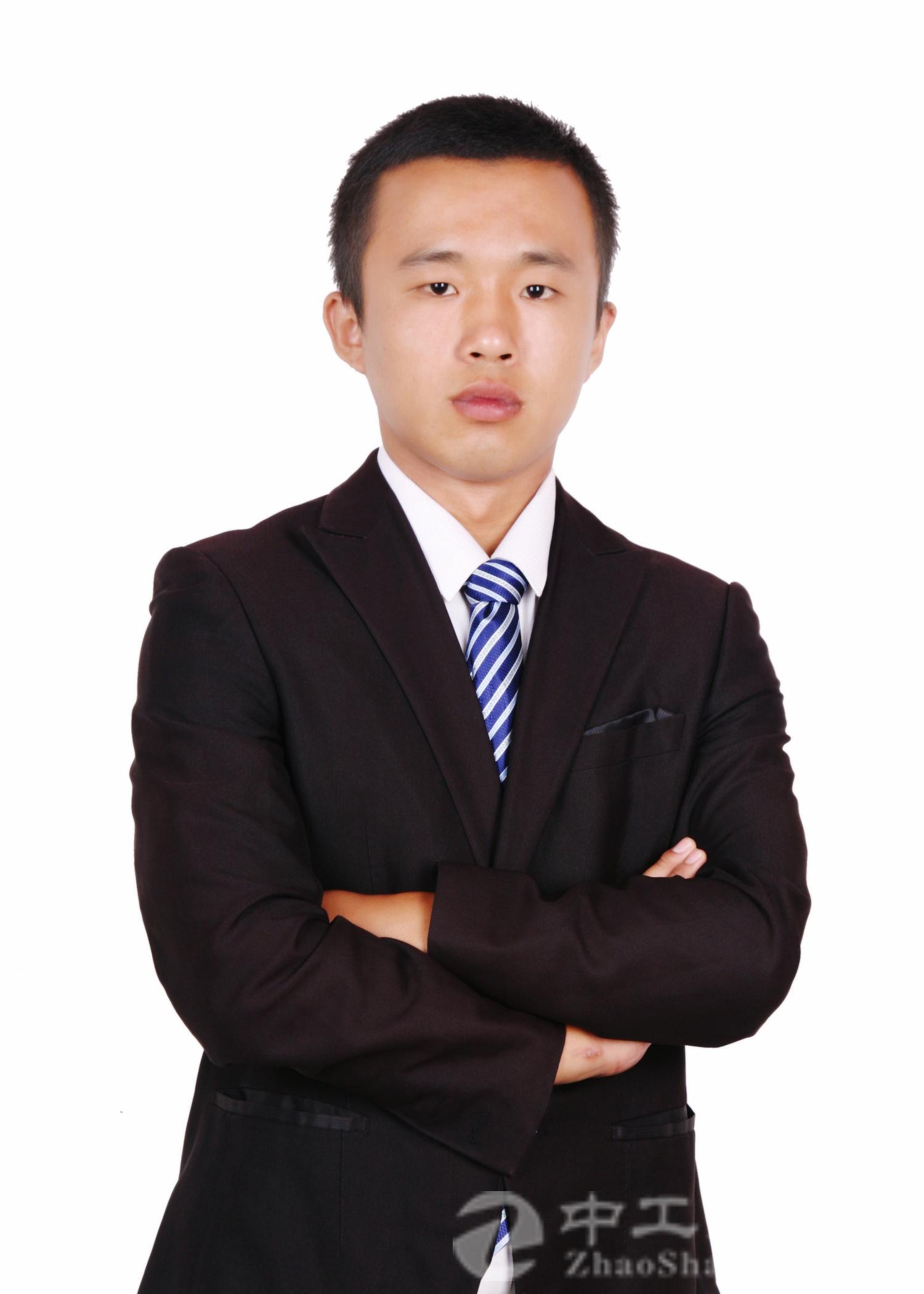 厂房经纪人刘晓青