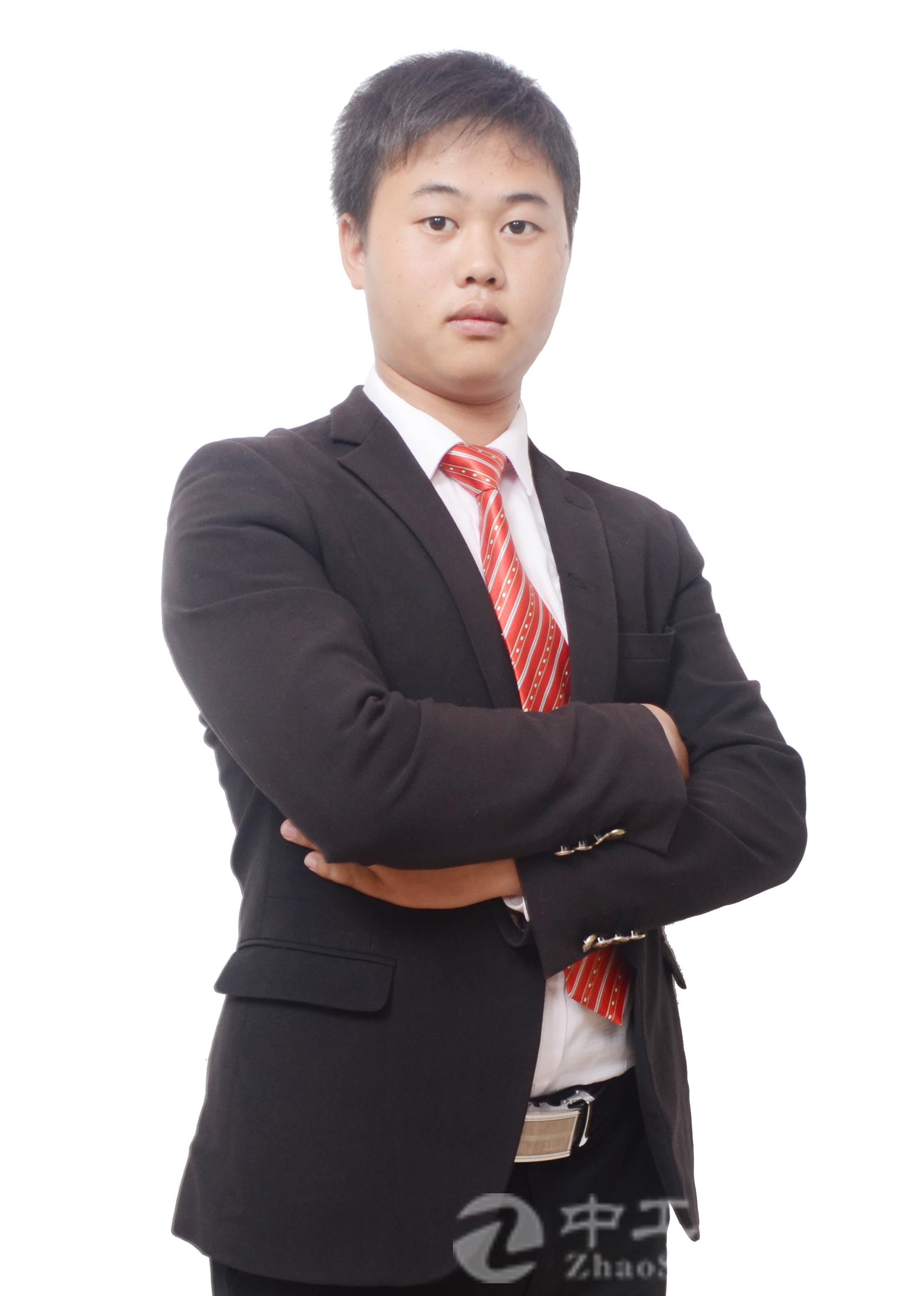 厂房经纪人谢杰峰