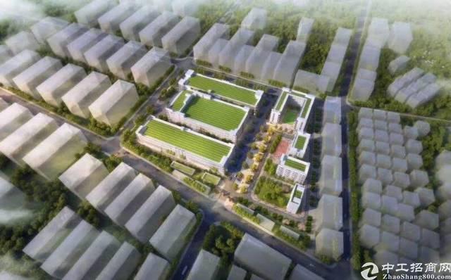福永高新园区5000平米厂房出租