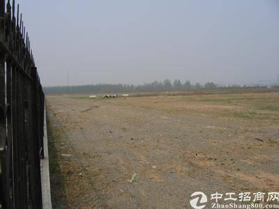 南京无锡10万平方国有公里土地出售