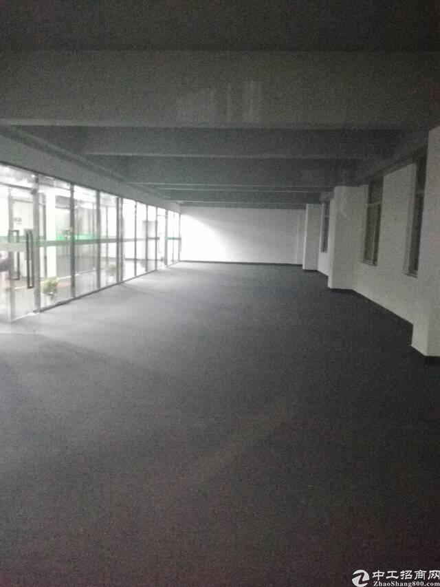 吉华路一楼仓库出租层高6米