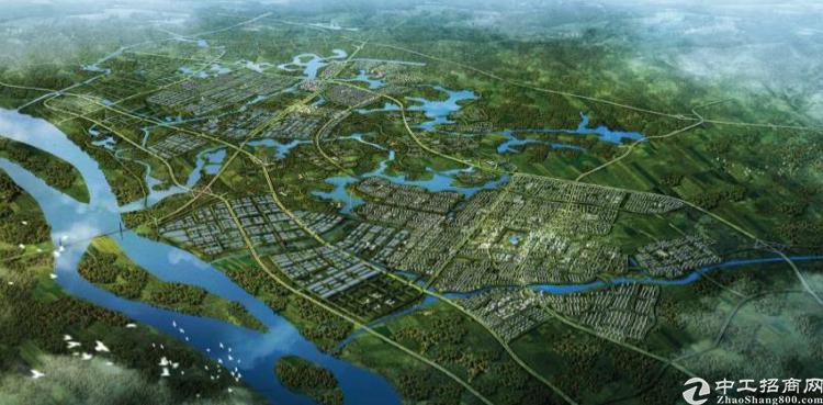 河南省长葛产业园