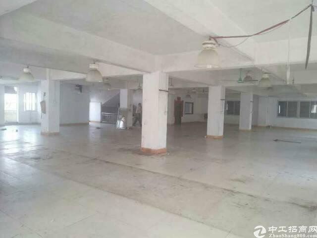 东城区二楼1000方