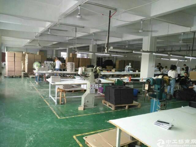 观澜福民新出楼上精装修950平米