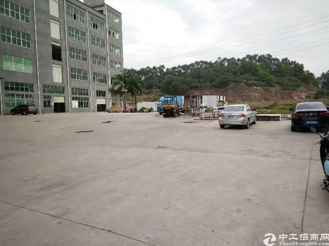 公明楼村新出原房东厂房2楼480平米亿万先生
