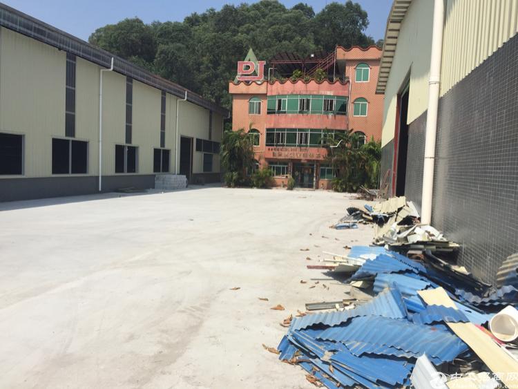 虎门陈村可做污染行业厂房出租