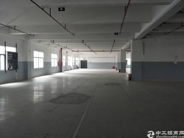 龙华大浪北独院厂房8000平米