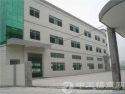 谢岗镇建筑 7800 ㎡国有证厂房出售