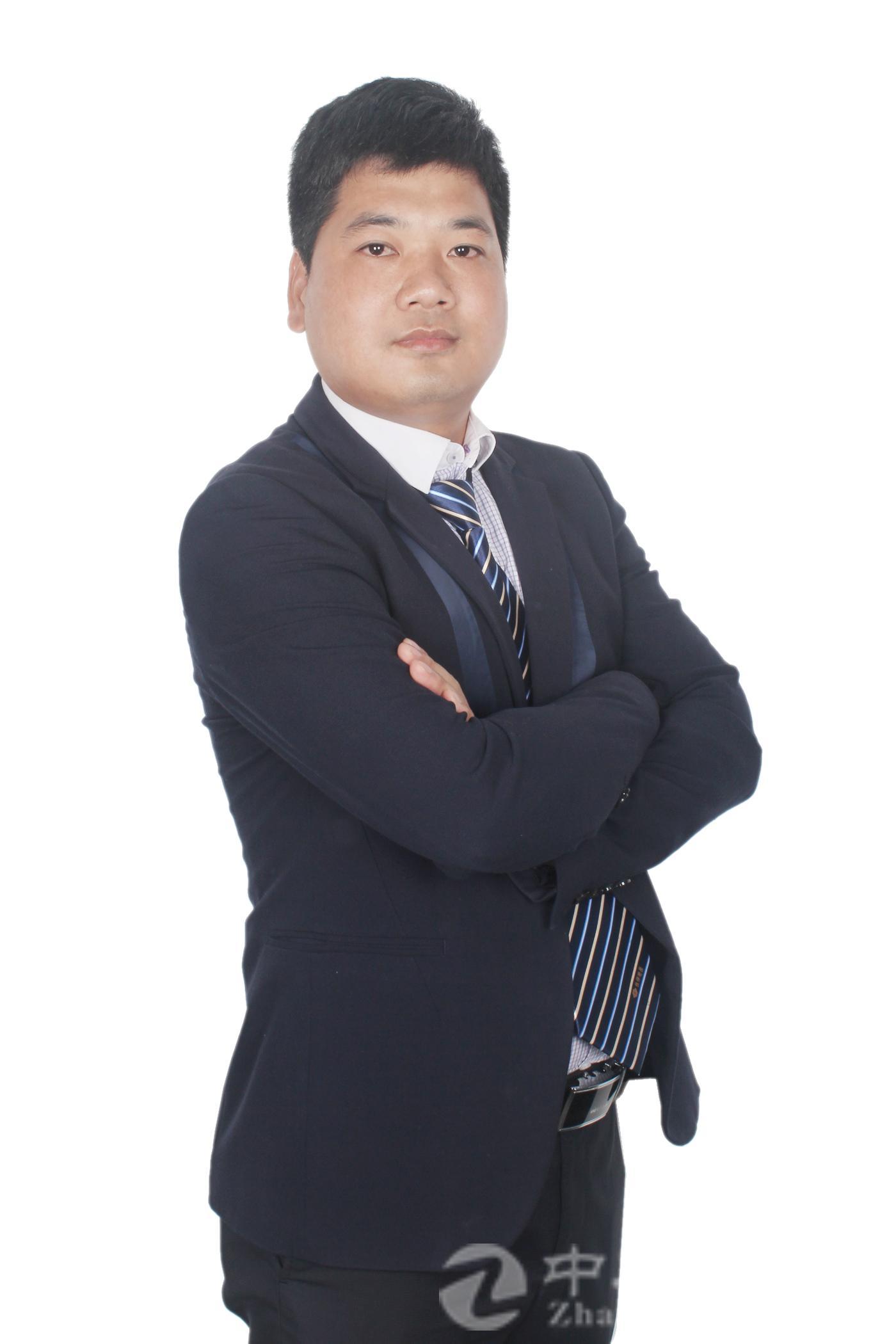 厂房经纪人梁理仁