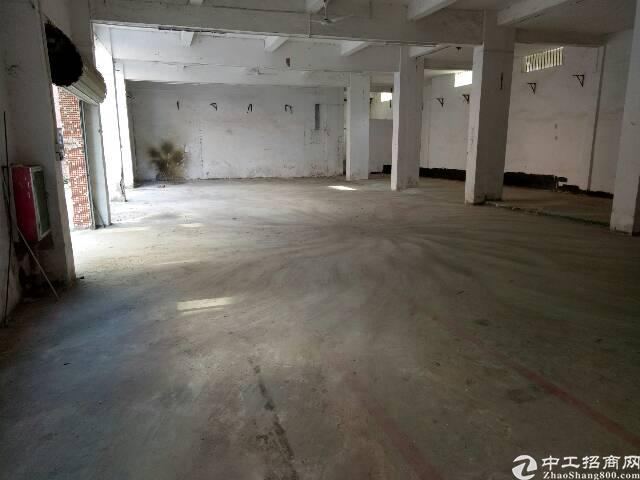 坑梓沙田新出一楼厂房430平方,有办公室,