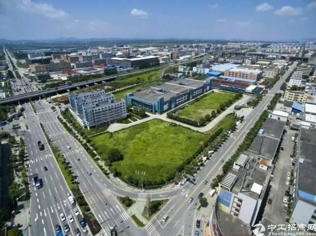 安徽省滁洲市来安产业新城占地面积180平方公里隆重招商  招-图2