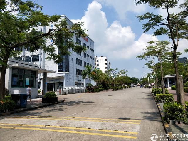 南山红本厂房实际面积招租。