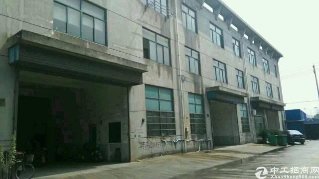 江阴云亭23亩国土9000平米厂房整体出售