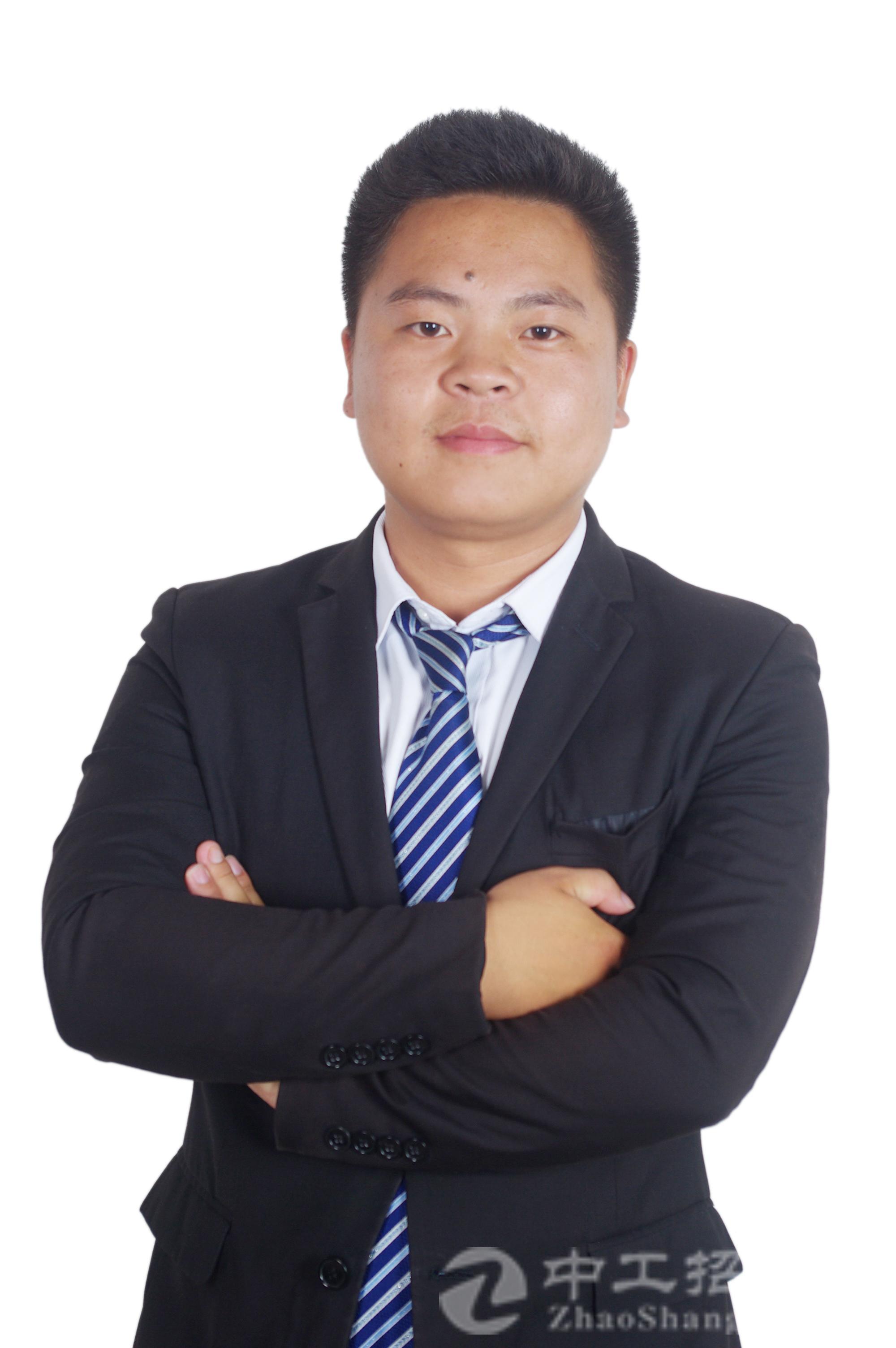 厂房经纪人陈佳跃