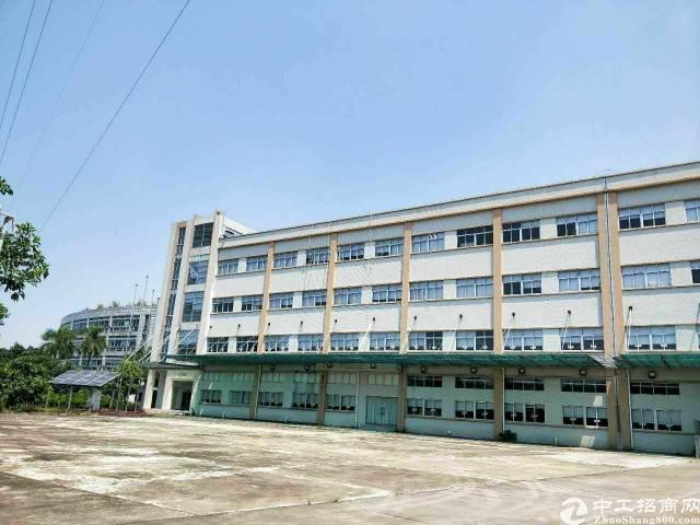(现房!现房!现房!)东莞市东城区高薪产业园新出现房1-4层