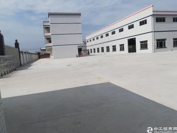 【出售】惠城35000平米钢结构厂房出售