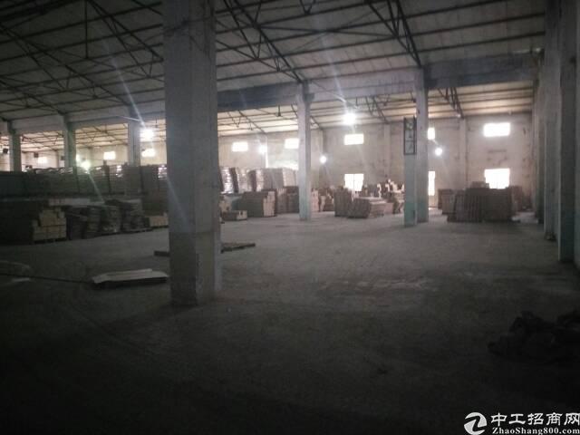 厂房加钢构