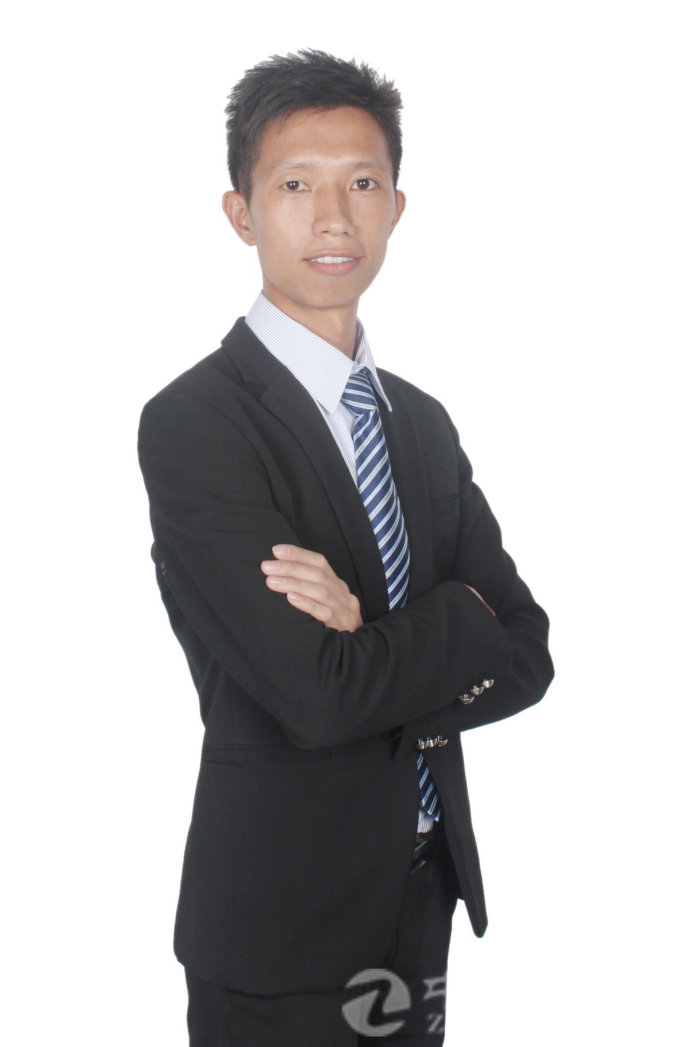 厂房经纪人黄仁福