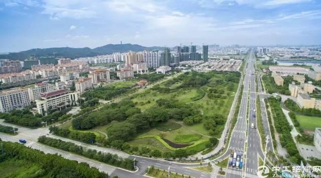 安徽省滁洲市来安产业新城占地面积180平方公里隆重招商  招-图3