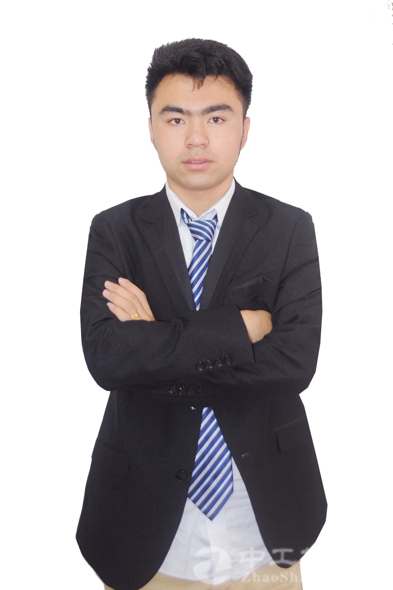 厂房经纪人蒋志刚