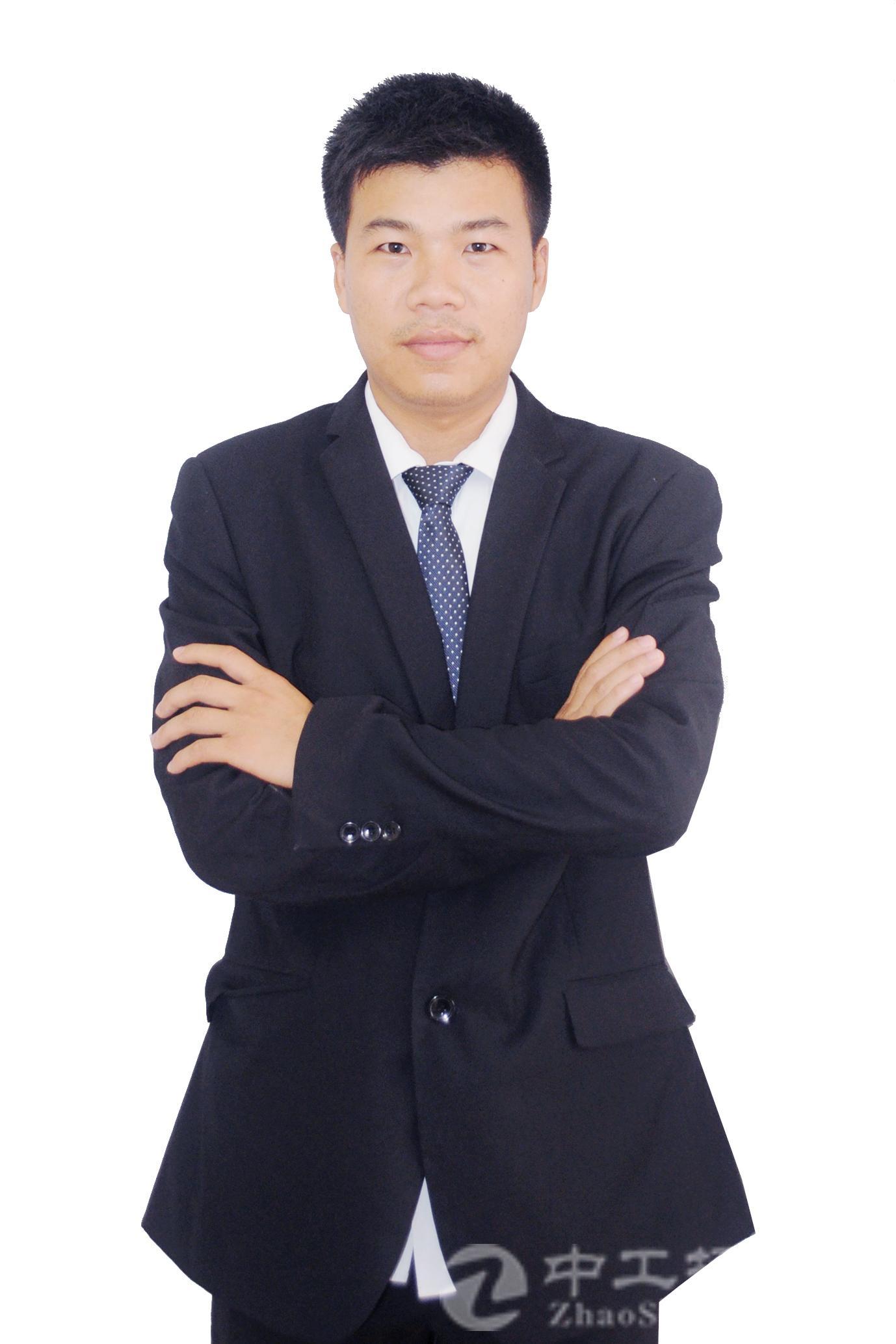 厂房经纪人杨强