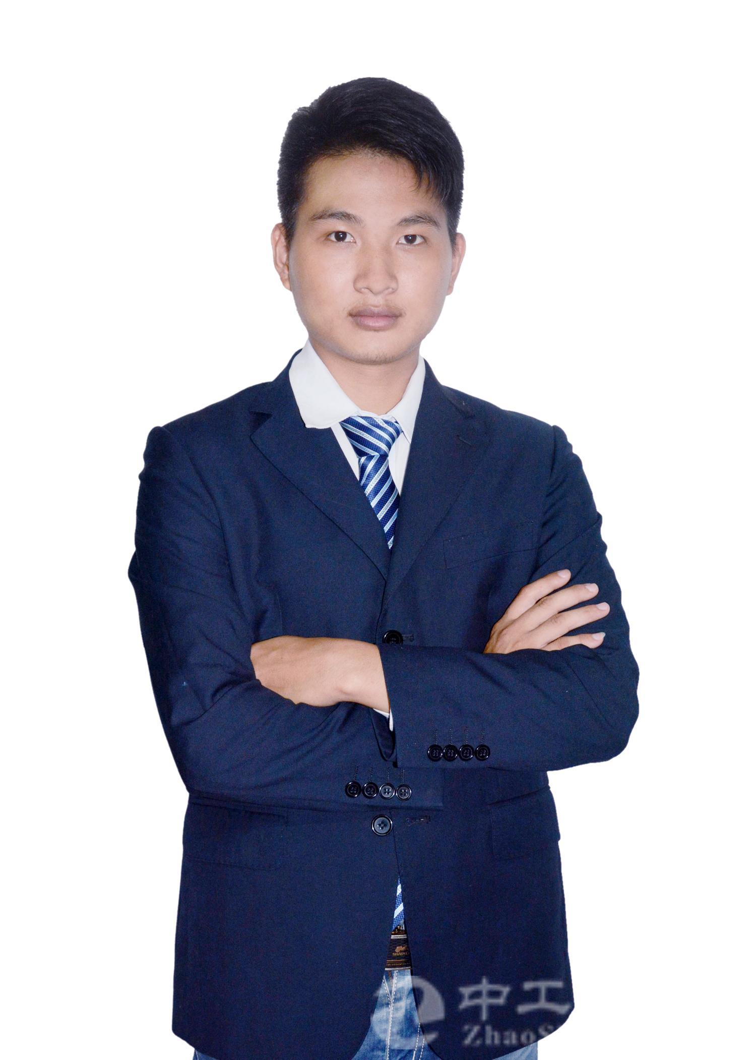 厂房经纪人邓海强
