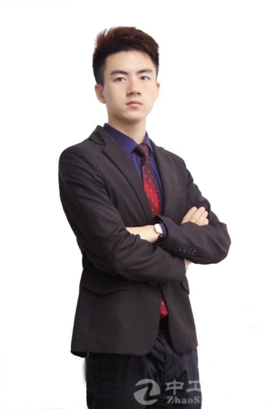 厂房经纪人杨香俊