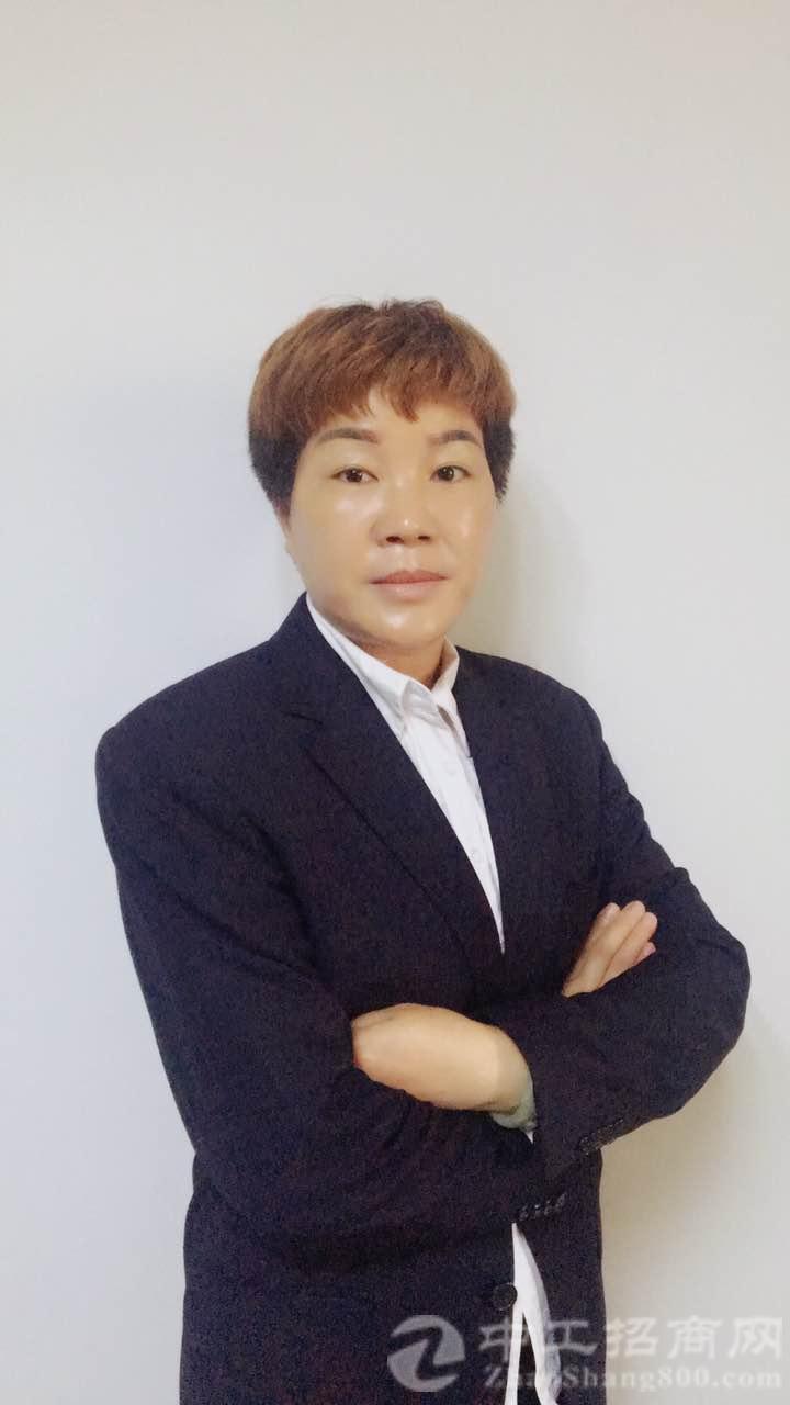 厂房经纪人徐银燕