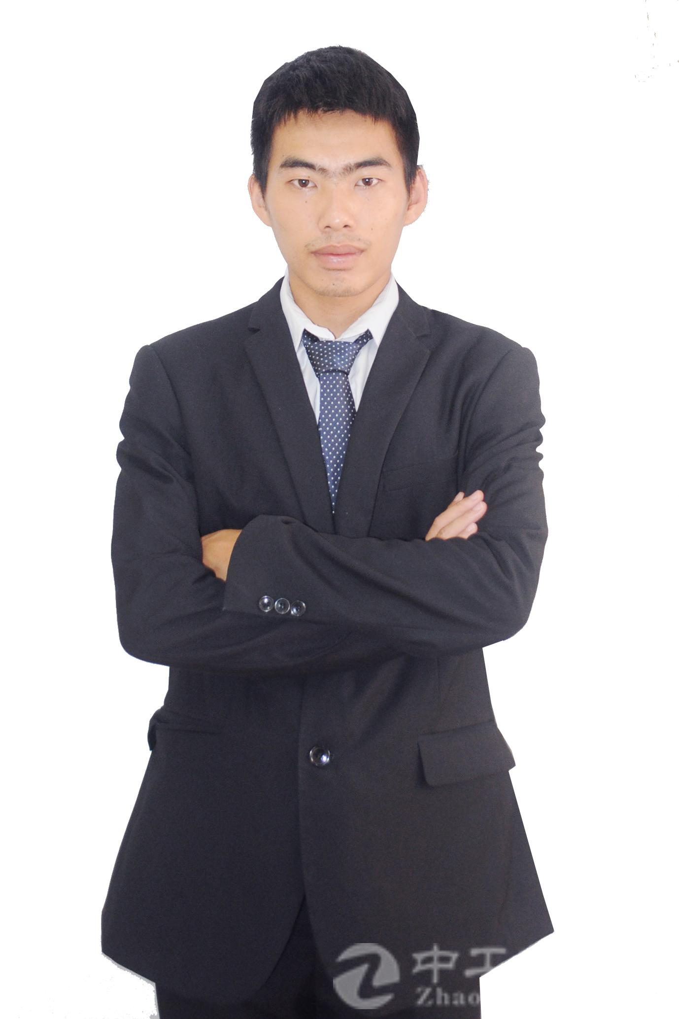 厂房经纪人杨俊林