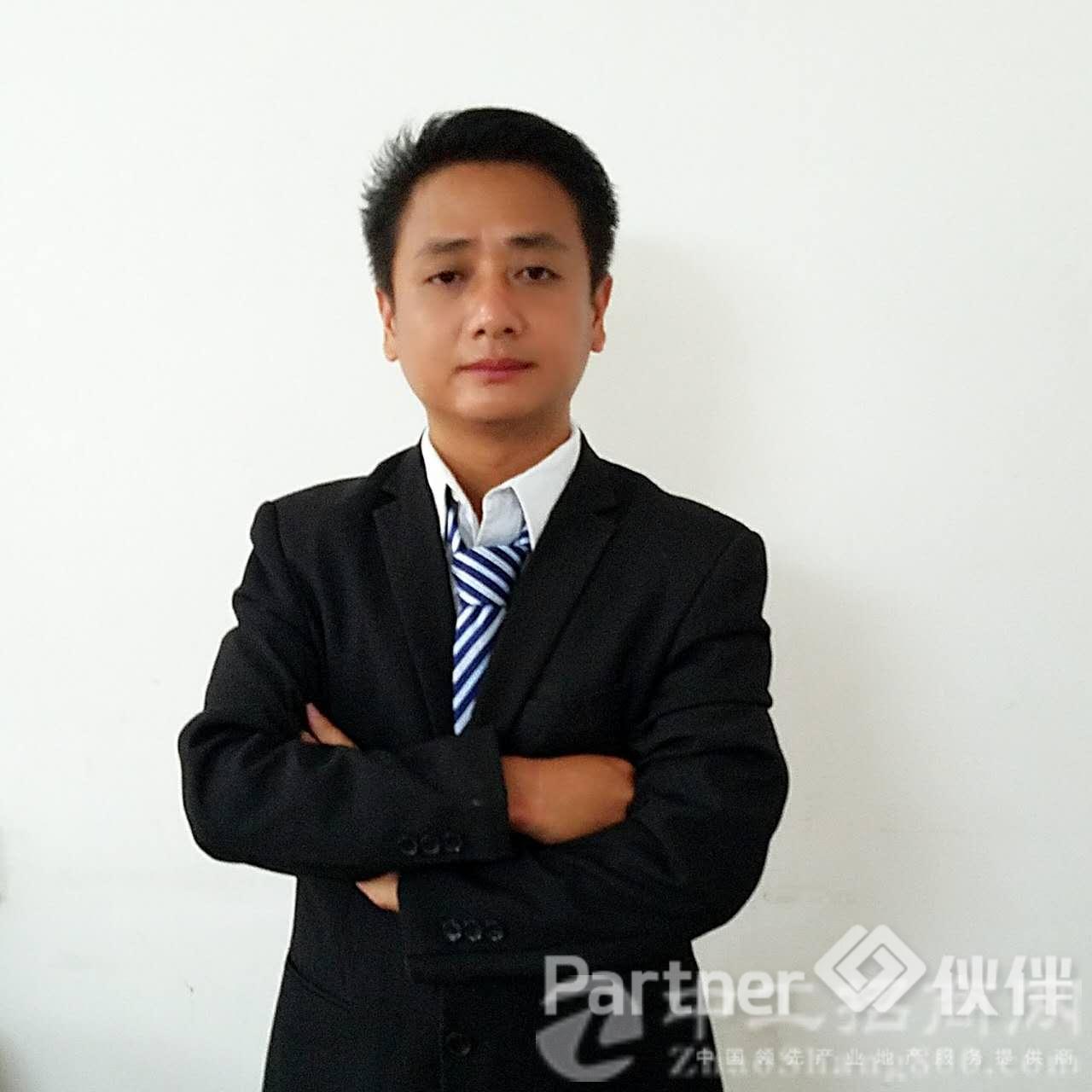 厂房经纪人陈海彬